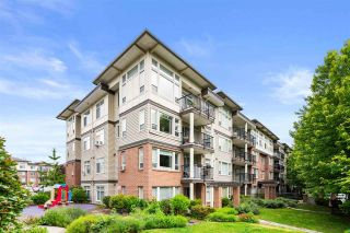 """Photo 3: 109 46289 YALE Road in Chilliwack: Chilliwack E Young-Yale Condo for sale in """"Newmark"""" : MLS®# R2590881"""