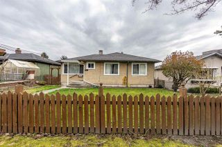 Main Photo: 448 GARRETT Street in New Westminster: Sapperton House for sale : MLS®# R2561065