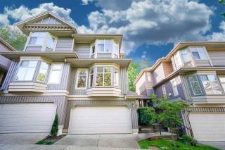 """Photo 2: 7 8868 16TH Avenue in Burnaby: The Crest Townhouse for sale in """"CRESCENT HEIGHTS"""" (Burnaby East)  : MLS®# R2577485"""
