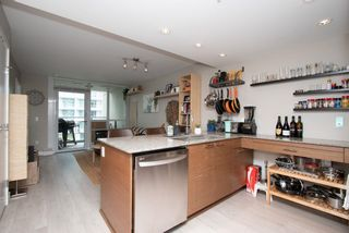 Photo 8: 411 135 E 17TH STREET in North Vancouver: Central Lonsdale Condo for sale : MLS®# R2616612
