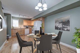 Photo 13: 312 BRIDLEWOOD Lane SW in Calgary: Bridlewood Row/Townhouse for sale : MLS®# A1046866