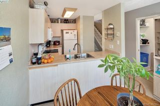 Photo 8: 17 478 Culduthel Rd in VICTORIA: SW Gateway Row/Townhouse for sale (Saanich West)  : MLS®# 779467