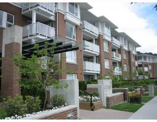 "Main Photo: # 109 4723 DAWSON ST in Burnaby: Brentwood Park Condo for sale in ""Collage by Polygon"" (Burnaby North)"