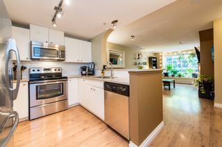 """Photo 14: 214 6833 VILLAGE GREEN Grove in Burnaby: Highgate Condo for sale in """"Carmel"""" (Burnaby South)  : MLS®# R2302531"""