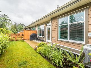 """Photo 35: 76 7138 210 Street in Langley: Willoughby Heights Townhouse for sale in """"PRESTWICK"""" : MLS®# R2593817"""