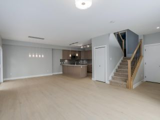 """Photo 13: 101 1405 DAYTON Street in Coquitlam: Burke Mountain Townhouse for sale in """"ERICA"""" : MLS®# R2075861"""