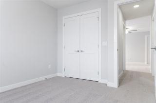 Photo 35: 3627 2 Street in Edmonton: Zone 30 House Half Duplex for sale : MLS®# E4228108