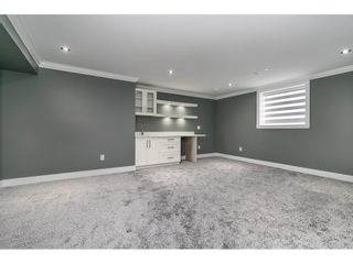 Photo 31: 20527 GRADE Crescent in Langley: Langley City House for sale : MLS®# R2620751