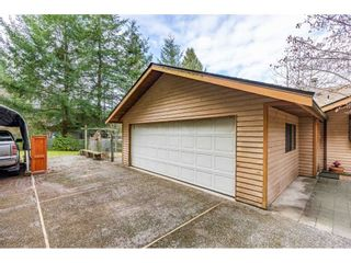 """Photo 28: 6057 243 Street in Langley: Salmon River House for sale in """"Salmon River"""" : MLS®# R2538045"""