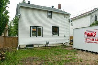 Photo 28: 10933 88 Avenue in Edmonton: Zone 15 House for sale : MLS®# E4253730