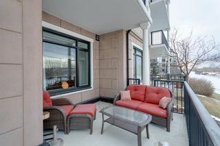 Photo 25: 101 131 Quarry Way SE in Calgary: Douglasdale/Glen Apartment for sale : MLS®# A1062377