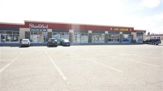 Photo 16: 707 10441 99 Avenue: Fort Saskatchewan Retail for sale or lease : MLS®# E4237276