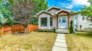 Main Photo: 86 Millrise Mews SW in Calgary: Millrise Detached for sale : MLS®# A1137326