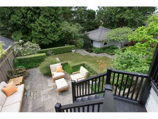 Photo 10: 7061 ADERA Street in Vancouver: South Granville House for sale (Vancouver West)  : MLS®# V1007190