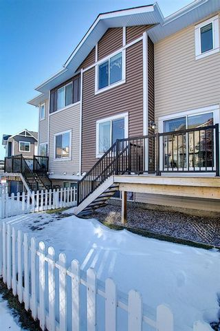 Photo 45: 70 300 Marina Drive: Chestermere Row/Townhouse for sale : MLS®# A1061724
