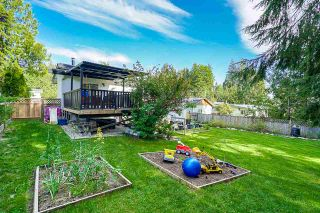 Photo 16: 8067 WAXBERRY Crescent in Mission: Mission BC House for sale : MLS®# R2366947