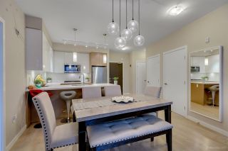 """Photo 10: 108 20 E ROYAL Avenue in New Westminster: Fraserview NW Condo for sale in """"THE LOOKOUT"""" : MLS®# R2237178"""
