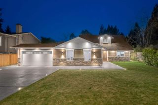 Photo 27: 11737 BONSON Road in Pitt Meadows: South Meadows House for sale : MLS®# R2540190