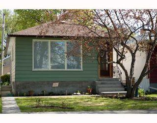 Photo 1: 451 GREENE Avenue in WINNIPEG: East Kildonan Residential for sale (North East Winnipeg)  : MLS®# 2909519