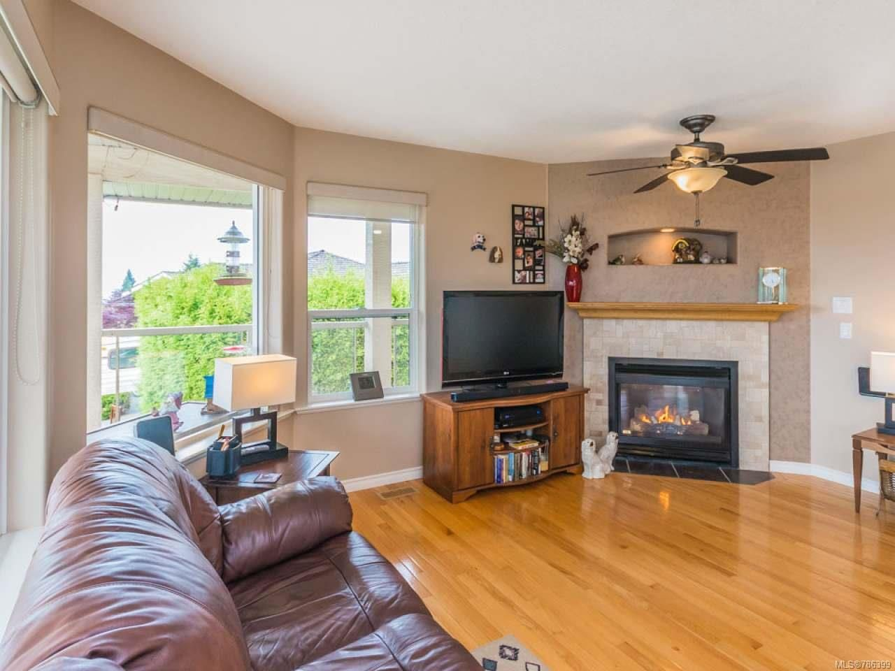 Photo 11: Photos: 5371 HIGHRIDGE PLACE in NANAIMO: Na North Nanaimo House for sale (Nanaimo)  : MLS®# 786399