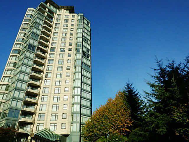 Main Photo: 801 4505 HAZEL STREET in : Forest Glen BS Condo for sale : MLS®# V1032305