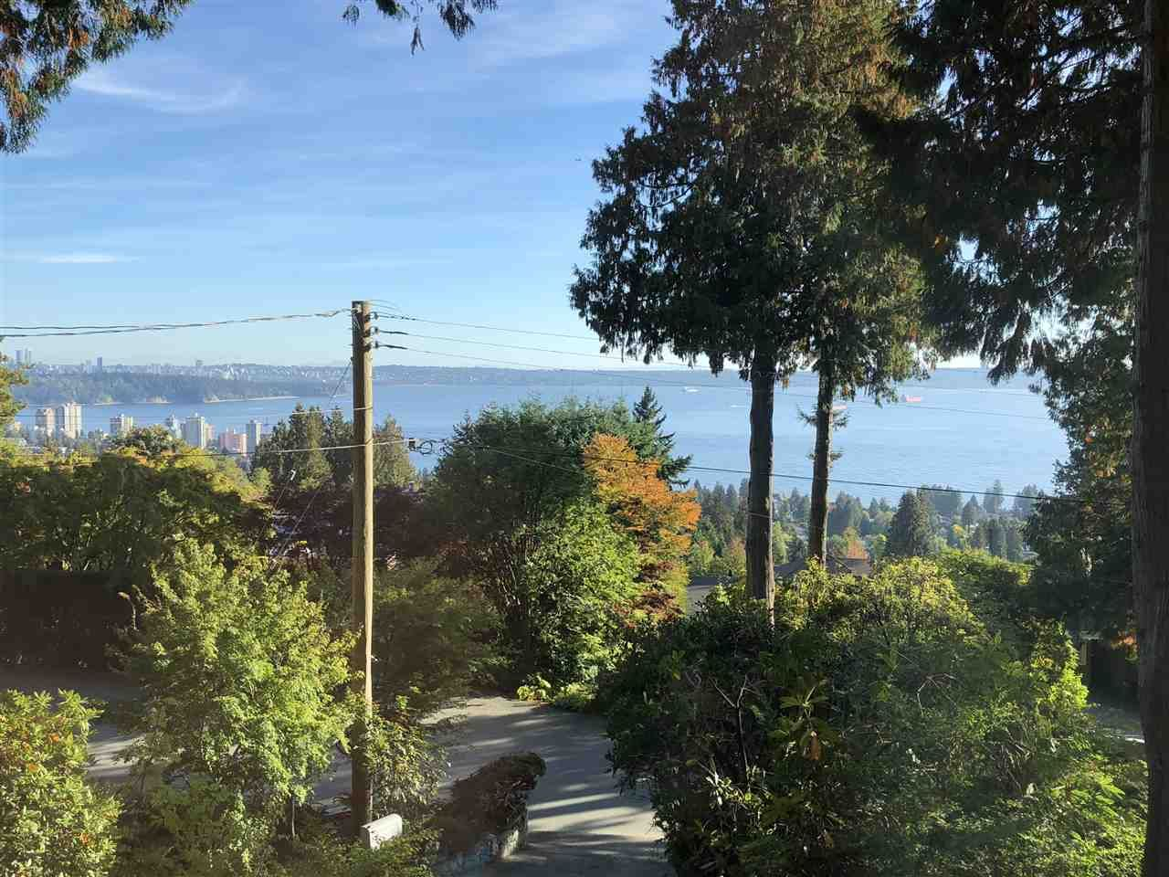 Main Photo: 2475 ROSEBERY AVENUE in West Vancouver: Queens House for sale : MLS®# R2319144