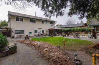 Photo 31: 4786 200A Street in Langley: Langley City House for sale : MLS®# R2539028