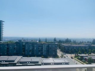 Main Photo: 606 9025 HIGHLAND Court in Burnaby: Simon Fraser Univer. Condo for sale (Burnaby North)  : MLS®# R2587781