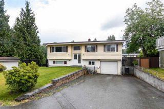 Photo 1: 34160 ALMA Street in Abbotsford: Central Abbotsford House for sale : MLS®# R2590820