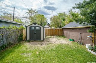 Photo 32: 621 G Avenue South in Saskatoon: Riversdale Residential for sale : MLS®# SK857189