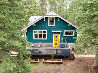Main Photo: 19 29415 Rge Rd 52: Rural Mountain View County Detached for sale : MLS®# A1118455
