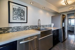 """Photo 14: 1702 320 ROYAL Avenue in New Westminster: Downtown NW Condo for sale in """"Peppertree"""" : MLS®# R2583293"""