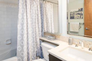 """Photo 14: 1 1250 W 6TH Avenue in Vancouver: Fairview VW Townhouse for sale in """"Silver"""" (Vancouver West)  : MLS®# R2624702"""