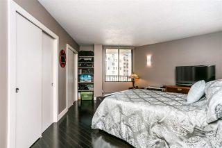 Photo 38: 1104 11710 100 Avenue in Edmonton: Zone 12 Condo for sale : MLS®# E4228725