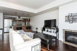 Photo 6: 410 2510 109 Street NW in Edmonton: Zone 16 Condo for sale : MLS®# E4228908