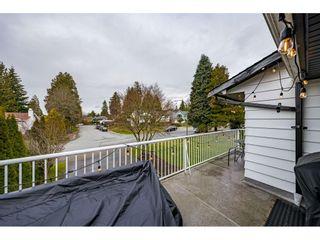 Photo 36: 11118 84B AVENUE in Delta: Nordel House for sale (N. Delta)  : MLS®# R2541278