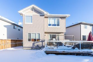 Photo 44: 133 West Ranch Place SW in Calgary: West Springs Detached for sale : MLS®# A1069613