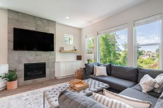 """Photo 8: 2663 275A Street in Langley: Aldergrove Langley House for sale in """"BERTRAND CREEK"""" : MLS®# R2595221"""