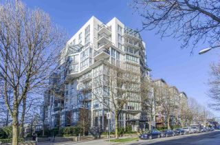 Photo 17: 604 1425 W 6TH AVENUE in Vancouver: False Creek Condo for sale (Vancouver West)  : MLS®# R2447311