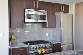 Photo 7: 709 1708 COLUMBIA STREET in Vancouver: False Creek Condo for sale (Vancouver West)  : MLS®# R2059228