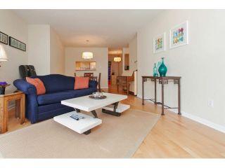 "Photo 7: 201 1533 BEST Street: White Rock Condo for sale in ""TIVOLI"" (South Surrey White Rock)  : MLS®# F1440889"