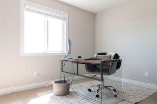 Photo 14: 7247 Armour Crescent SW in Edmonton: Zone 56 House Half Duplex for sale : MLS®# E4240443