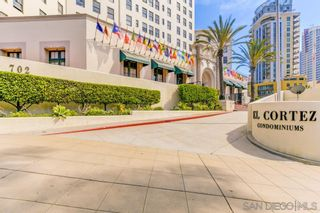 Photo 23: DOWNTOWN Condo for sale : 1 bedrooms : 702 Ash St #1102 in San Diego