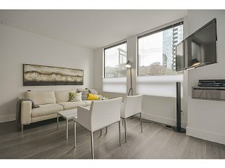 "Photo 6: 306 811 HELMCKEN Street in Vancouver: Downtown VW Condo for sale in ""Imperial Tower"" (Vancouver West)  : MLS®# V1057371"