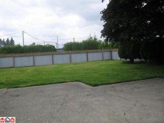 "Photo 8: 838 GLADWIN Road in Abbotsford: Poplar House for sale in ""POPLAR"" : MLS®# F1115123"