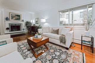 """Photo 4: 102 1266 W 13TH Avenue in Vancouver: Fairview VW Condo for sale in """"Landmark Shaughnessy"""" (Vancouver West)  : MLS®# R2622164"""