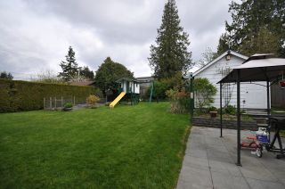 Photo 2: 8780 112TH Street in Delta: Annieville House for sale (N. Delta)  : MLS®# F1111785