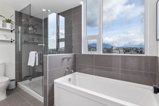 """Photo 25: 2301 2200 DOUGLAS Road in Burnaby: Brentwood Park Condo for sale in """"AFFINITY BY BOSA"""" (Burnaby North)  : MLS®# R2579208"""