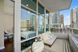 Photo 9: DOWNTOWN Condo for sale : 1 bedrooms : 1262 Kettner Blvd. #704 in San Diego