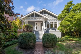 Photo 1: 6675 ANGUS Drive in Vancouver: South Granville House for sale (Vancouver West)  : MLS®# R2619784